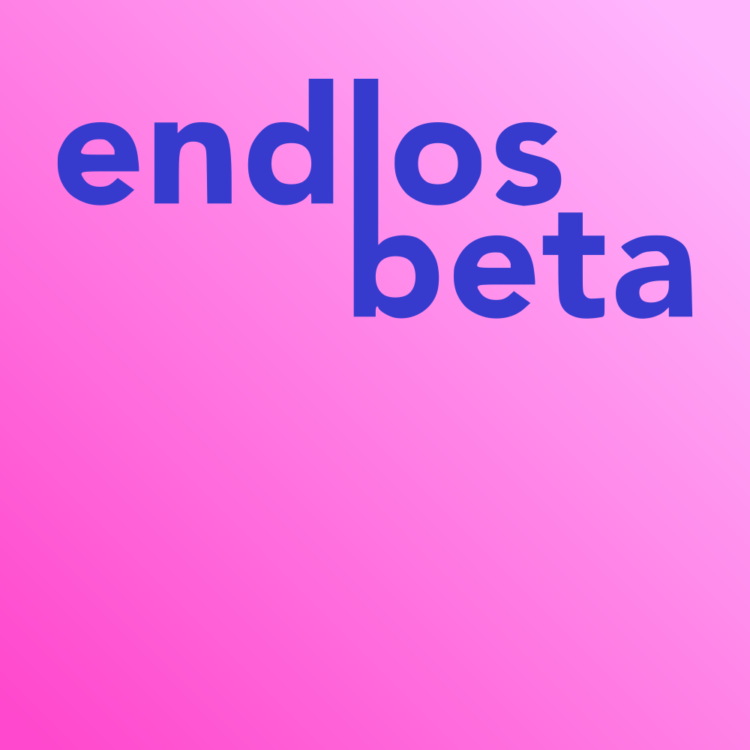 endlos.beta radio Ankündigung