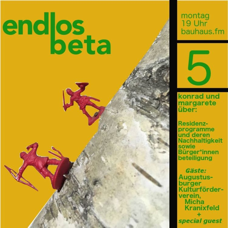 endlos.beta radio 5