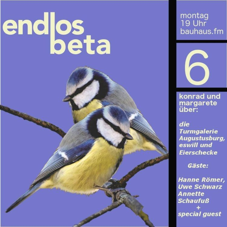 endlos.beta radio 6